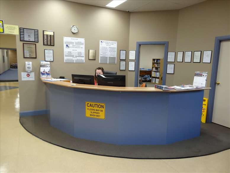 Photo of Office Space on Hunter Region Business Hub, 79 Barton St, Kurri Kurri Maitland