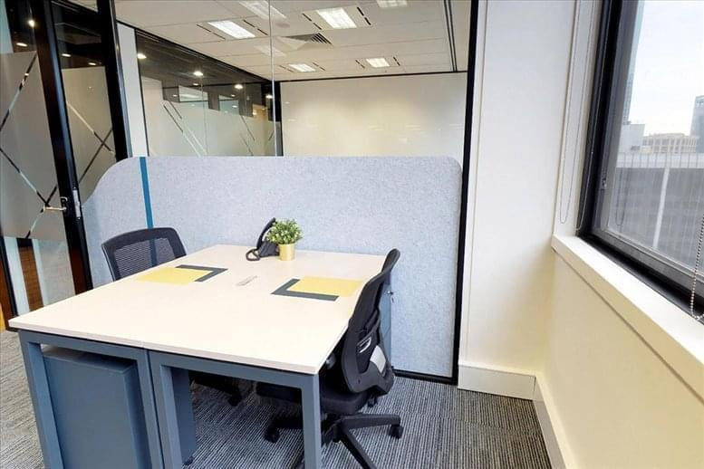 570 Bourke St Office for Rent in Melbourne