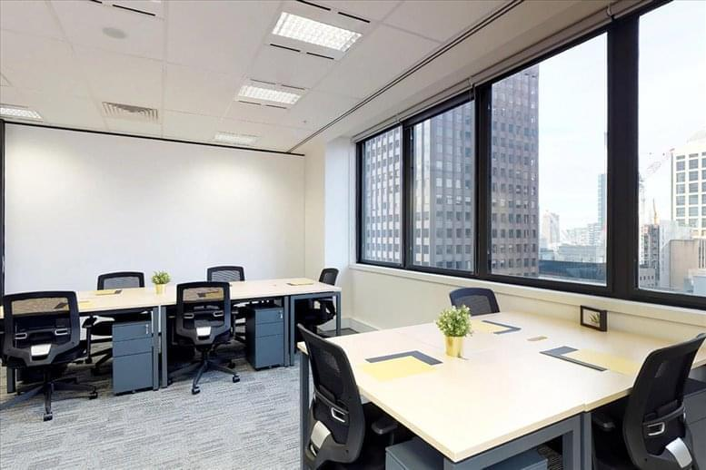 Picture of 570 Bourke St Office Space available in Melbourne