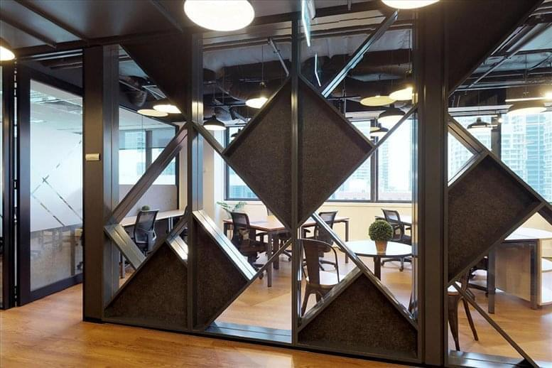 Photo of Office Space on 570 Bourke St Melbourne