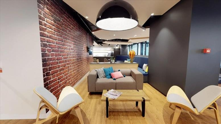 Office for Rent on 570 Bourke St Melbourne