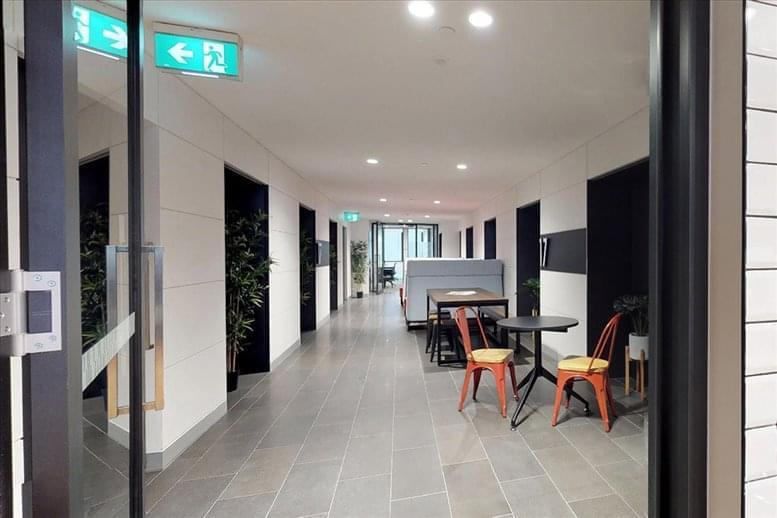 Photo of Office Space available to rent on 570 Bourke St, Melbourne