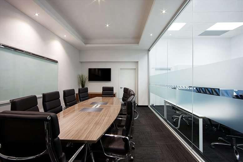 Photo of Office Space on 12 St Georges Terrace Perth