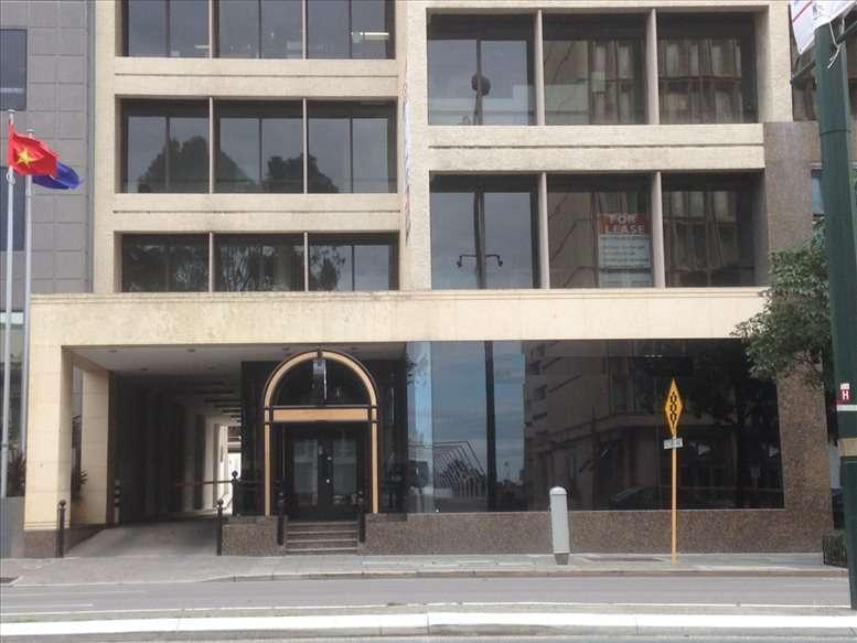 12 St Georges Terrace Office for Rent in Perth