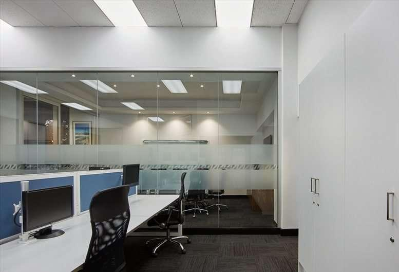 This is a photo of the office space available to rent on 12 St Georges Terrace