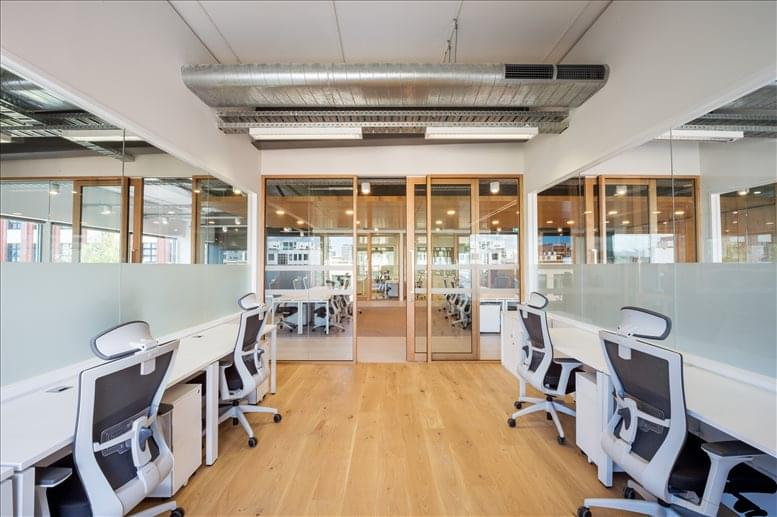 580 Church St Office for Rent in Richmond