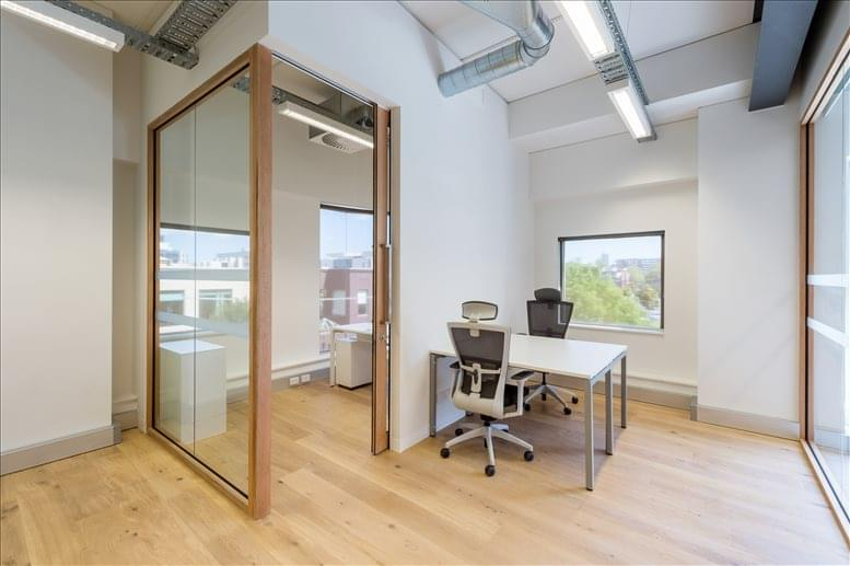 Photo of Office Space available to rent on 580 Church St, Richmond