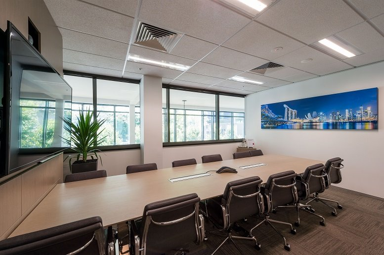 Office for Rent on 818 Whitehorse Rd, Box Hill Melbourne