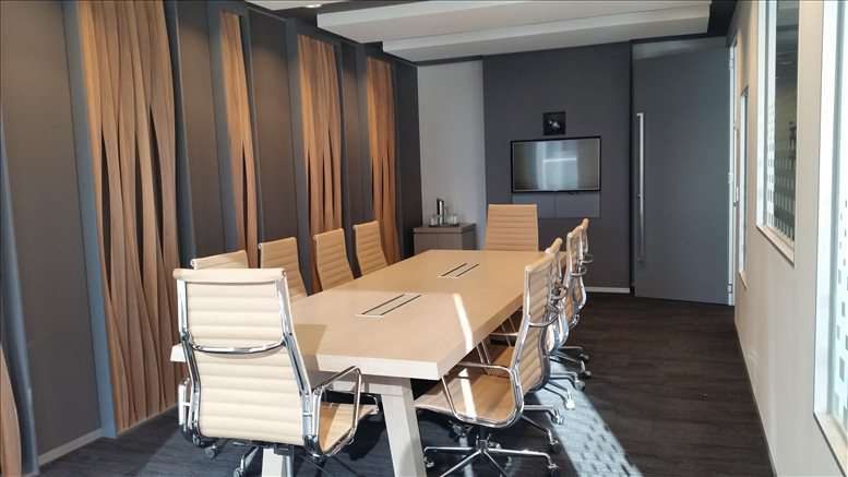 Photo of Office Space available to rent on 818 Whitehorse Rd, Box Hill, Melbourne