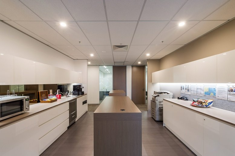818 Whitehorse Rd, Box Hill Office Space - Melbourne