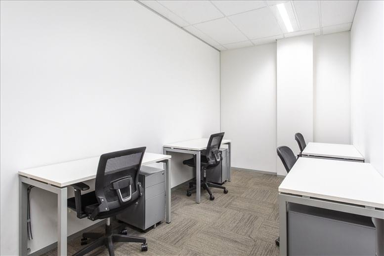 Photo of Office Space on 818 Whitehorse Rd, Box Hill Melbourne