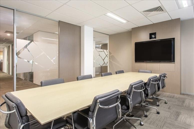 Picture of 818 Whitehorse Rd, Box Hill Office Space available in Melbourne