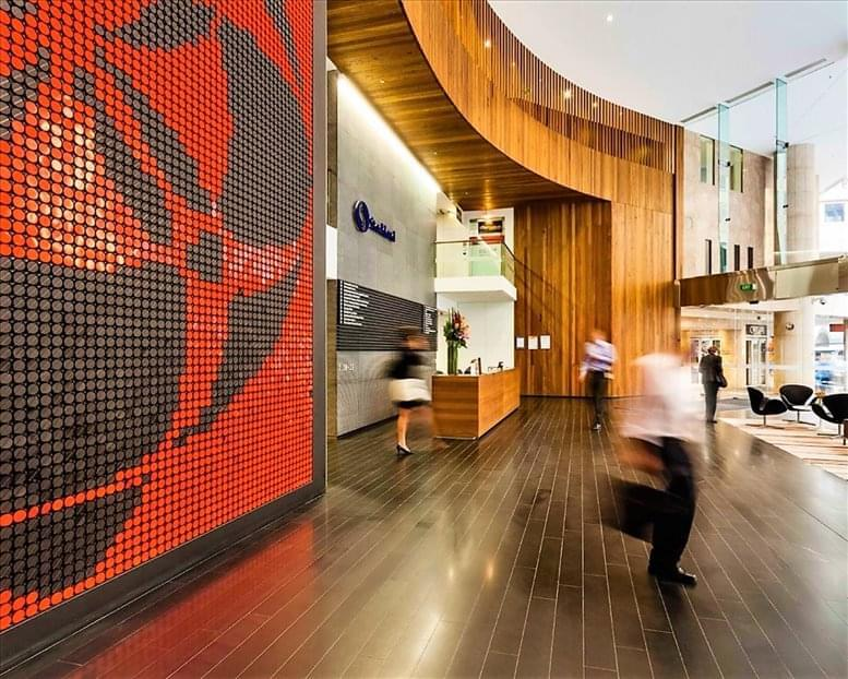 Piccadilly Tower, Level 21, 133 Castlereagh St Office Space - Sydney