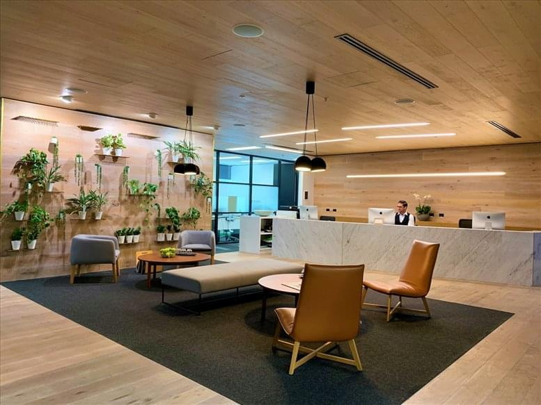 Photo of Office Space on Piccadilly Tower, Level 21, 133 Castlereagh Street Sydney