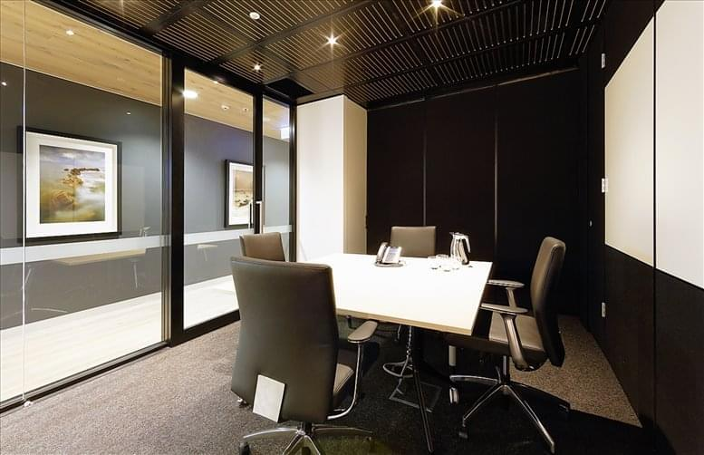 Piccadilly Tower, Level 21, 133 Castlereagh Street Office Space - Sydney