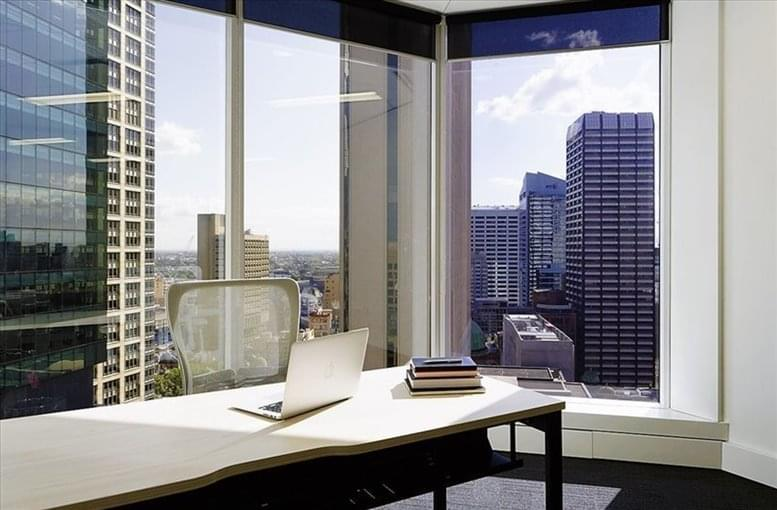 Photo of Office Space on Piccadilly Tower, 133 Castlereagh Street, Level 21 Sydney