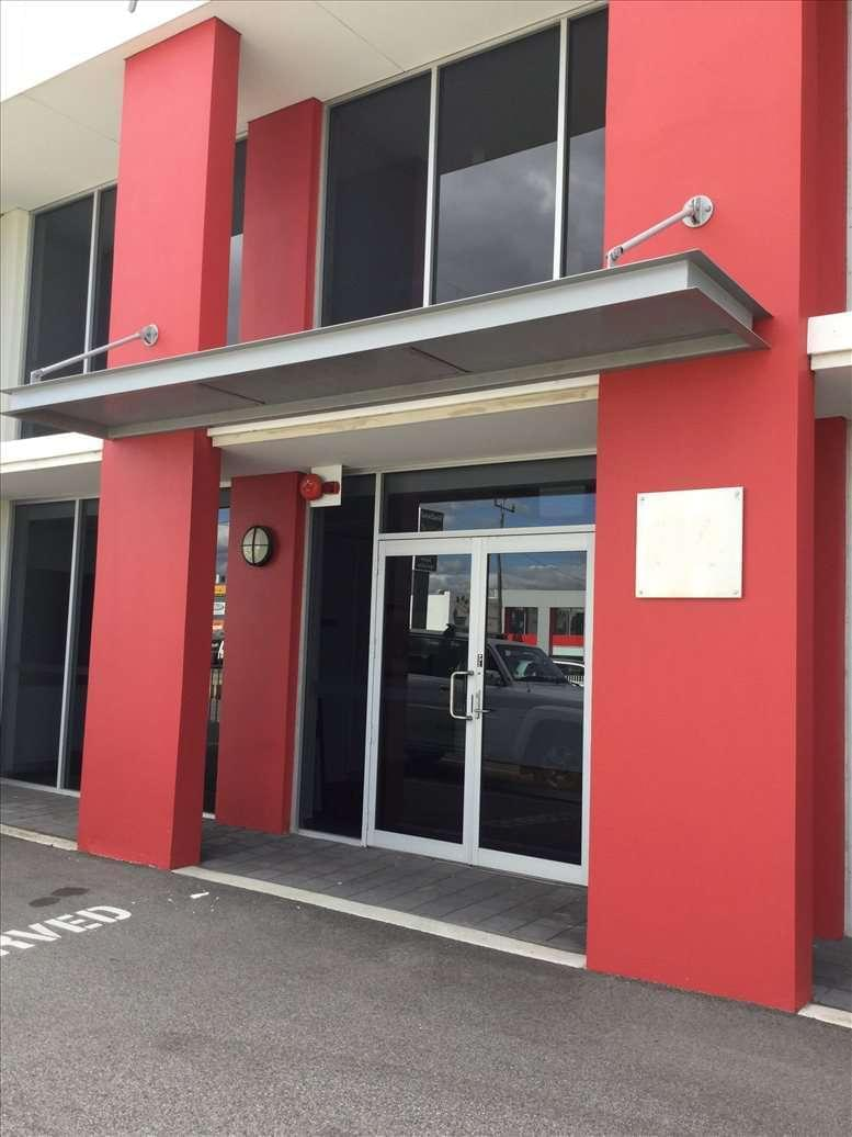Aspire Centre, 34 Welshpool Rd, Welshpool Office Space - Perth