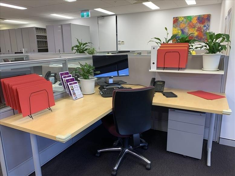 Office for Rent on Aspire Centre, 34 Welshpool Rd, Welshpool Perth