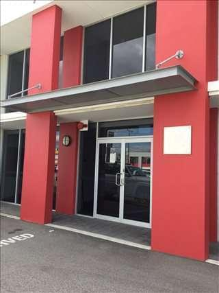 Office Space Aspire Centre