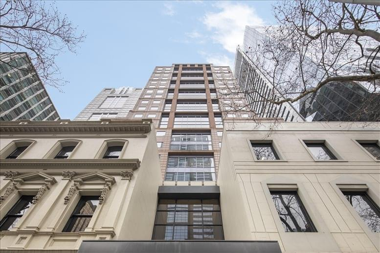 90 Collins St, Level 8 Office Space - Melbourne