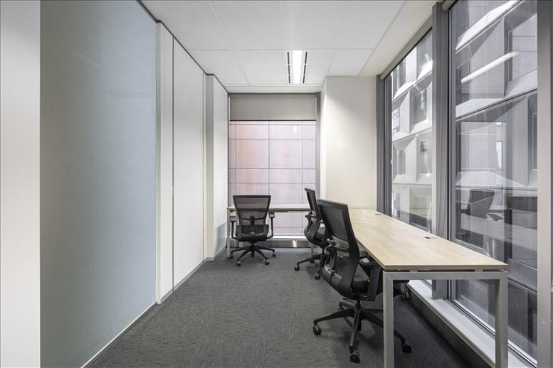 Picture of 90 Collins St, Level 8 Office Space available in Melbourne