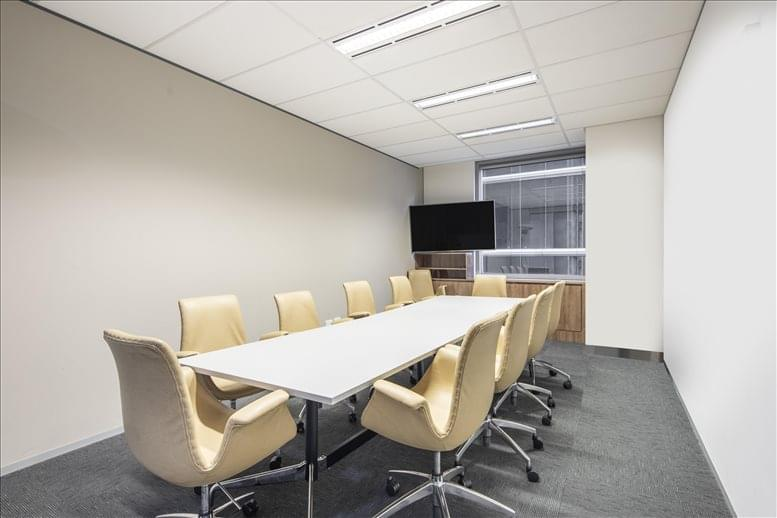 Office for Rent on 90 Collins St, Level 8 Melbourne