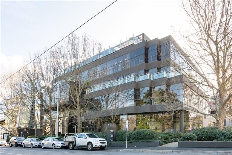 35 Cotham Rd, Kew Office Space - Melbourne