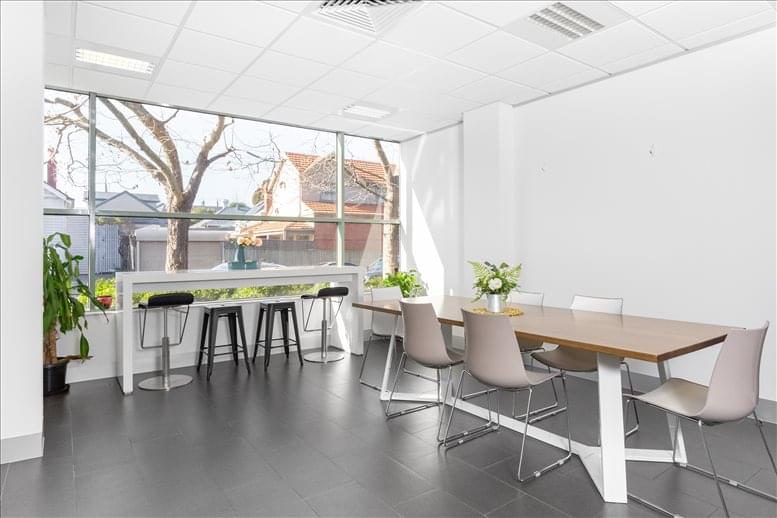 This is a photo of the office space available to rent on 35 Cotham Rd, Kew