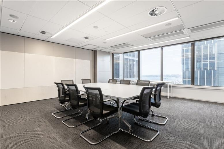 Office for Rent on 52 Martin Place, Level 23 Sydney