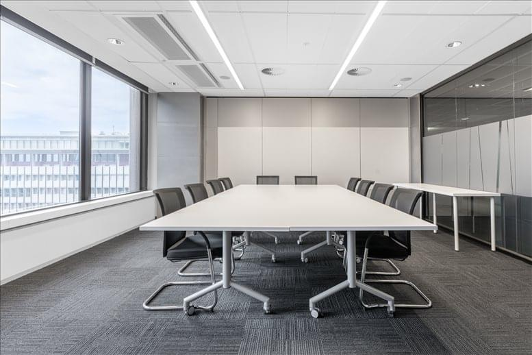 Photo of Office Space available to rent on 52 Martin Place, Level 23, Sydney