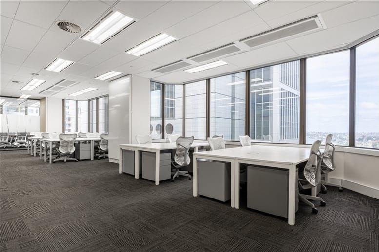 52 Martin Place, Level 23 Office for Rent in Sydney