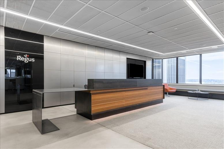 52 Martin Place, Level 23 Office Space - Sydney