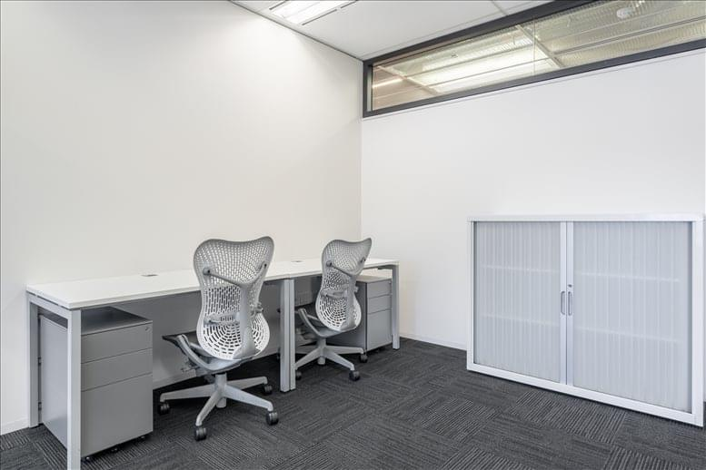 Photo of Office Space on 52 Martin Place, Level 23 Sydney