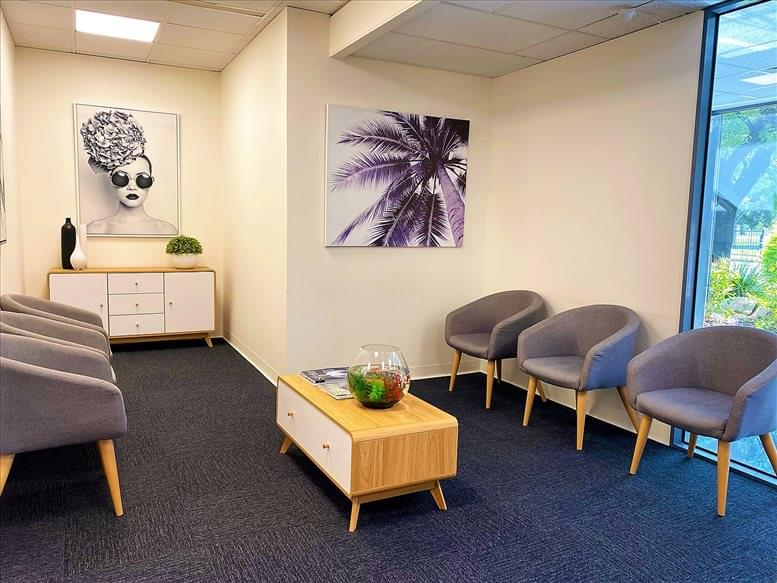 Picture of 22 Greenhill Rd, Wayville Office Space available in Adelaide