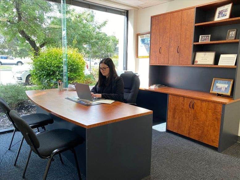 Photo of Office Space available to rent on 22 Greenhill Rd, Wayville, Adelaide