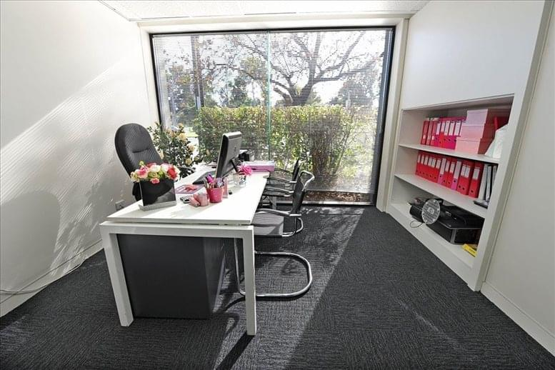 22 Greenhill Rd, Wayville Office Space - Adelaide