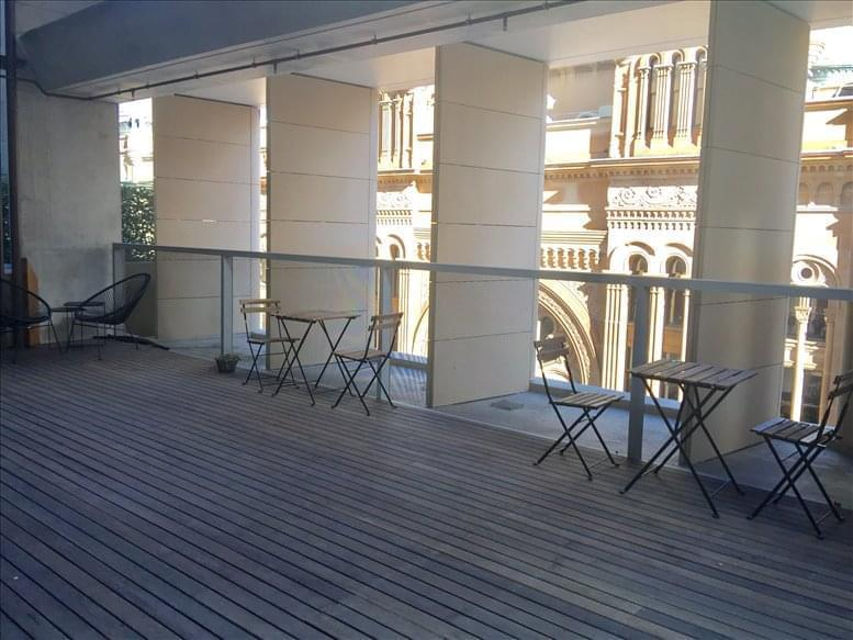 476-478 George St Office for Rent in Sydney