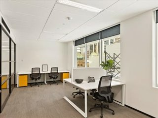 Office for Rent on 476-478 George Street Sydney
