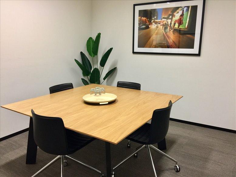 476-478 George Street Office Space - Sydney