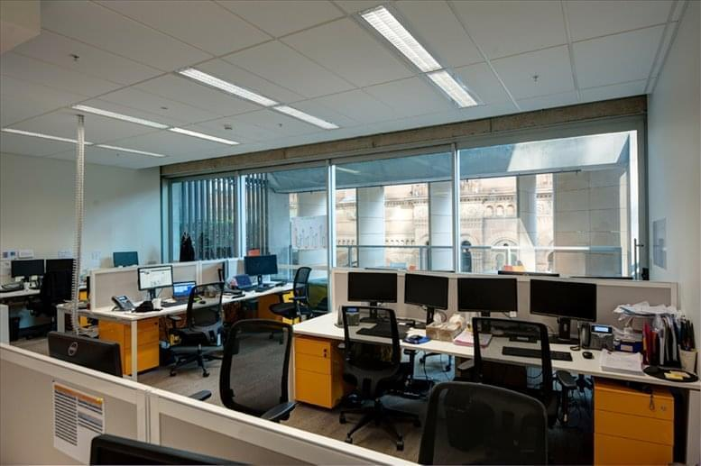 Photo of Office Space on 476-478 George St Sydney