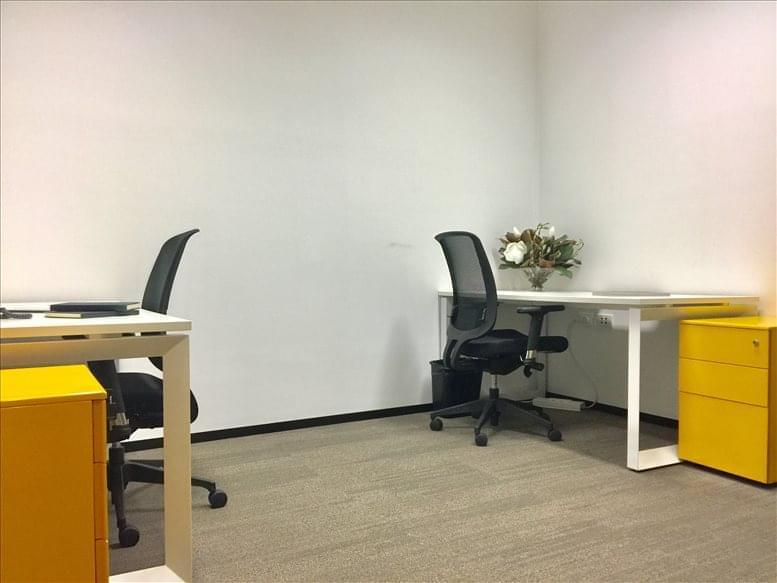 Office for Rent on 476-478 George St Sydney