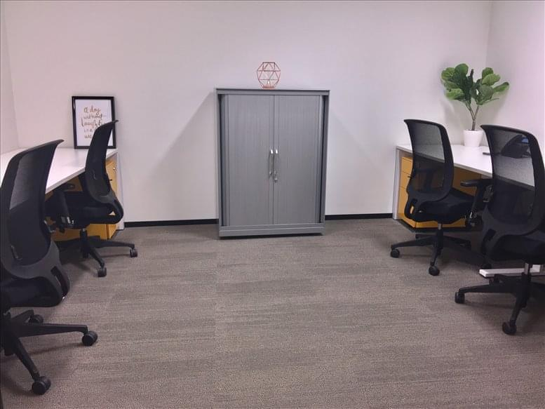 This is a photo of the office space available to rent on 476-478 George St