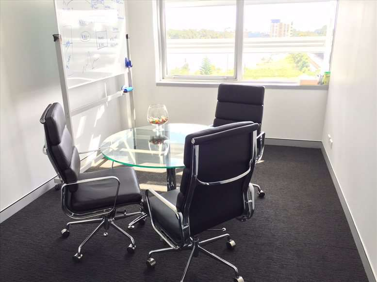 Serviced Office Space @ Bermuda Point, Gold Coast