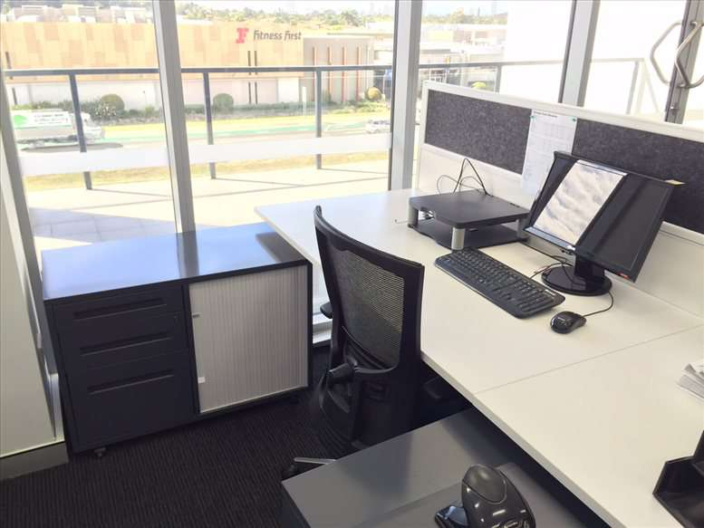 Photo of Office Space on Bermuda Point, Lakeside 2, 1 Lake Orr Drive, Varsity Lakes Gold Coast