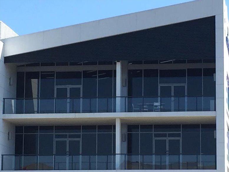 Office for Rent on Bermuda Point, Lakeside 2, 1 Lake Orr Drive, Varsity Lakes Gold Coast