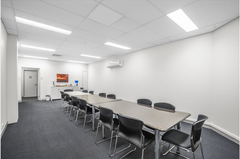 Photo of Office Space on 1/34 Campbell St, Bowen Hills Brisbane