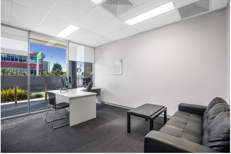 Office for Rent on 34 Campbell St, Bowen Hills Brisbane