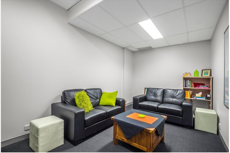 Photo of Office Space available to rent on 34 Campbell St, Bowen Hills, Brisbane
