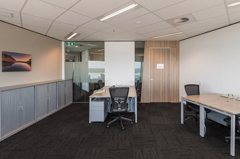 Charles Darwin Centre, 19 Smith St, Level 16 Office for Rent in Darwin
