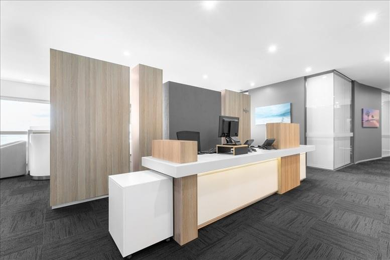 Photo of Office Space available to rent on Charles Darwin Centre, 19 Smith St, Level 16, Darwin